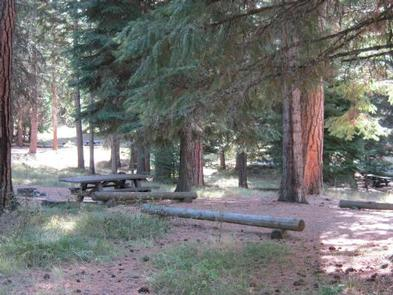 Preview photo of Ochoco Divide Group Site