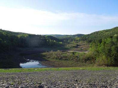 Union Village Dam
