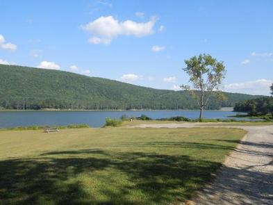 Preview photo of Surry Mountain Lake Beach