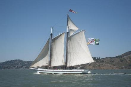 San Francisco Maritime National Historic Park Tours