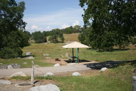 Preview photo of Codorniz Recreation Area Campground