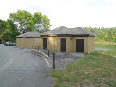 Stoughton Pond Rec Area