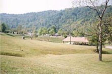 Bulltown Camp