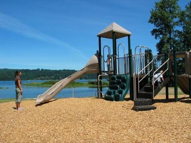 PINE MEADOWS playgroundPine Meadows Playground