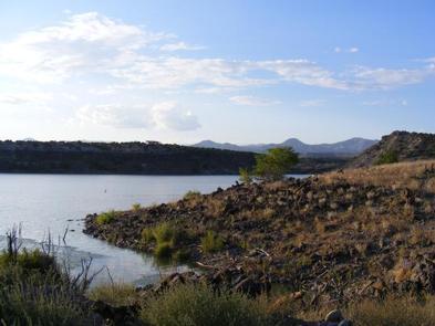 TETILLA PEAK 3Another lake overview