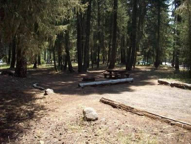 Preview photo of Cle Elum River Group Site
