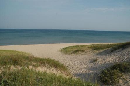 Preview photo of Lake Michigan At Manistee