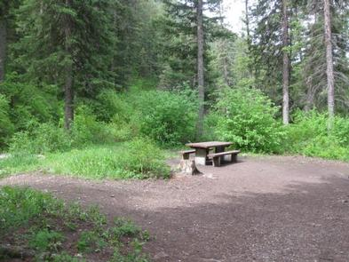 Preview photo of Spire Rock Campground