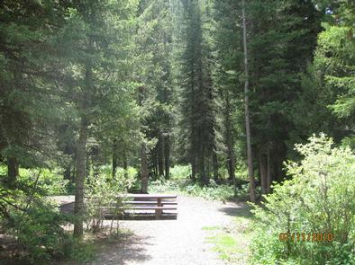 Preview photo of Swan Creek Campground