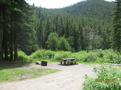 Preview photo of Greek Creek Campground