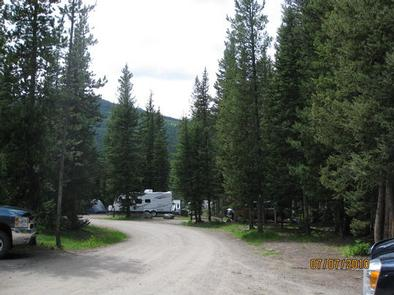 Preview photo of Chisholm Campground