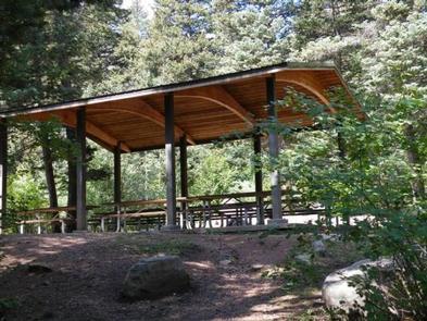 Spruce Group - Lake Isabel