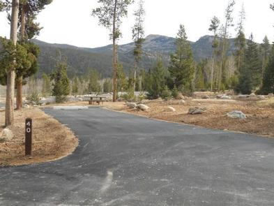 Preview photo of Moon Lake Campground