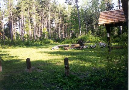 Preview photo of Cut Foot Horse Campground