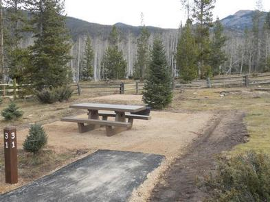 MOON LAKE CAMPGROUND
