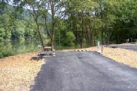 TRACE BRANCH CAMPGROUND