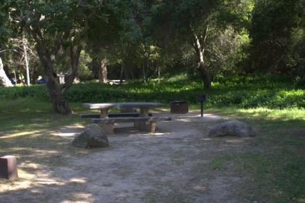 Paradise Campground