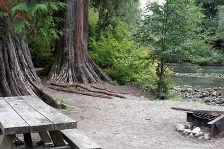 Preview photo of Marble Creek Campground