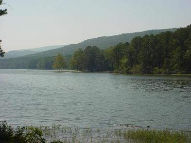 Preview photo of Cove Lake Recreation Area