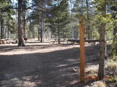 Preview photo of Timberline Campground