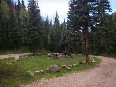Bridges Campground