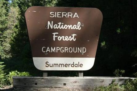 SUMMERDALE CAMPGROUND