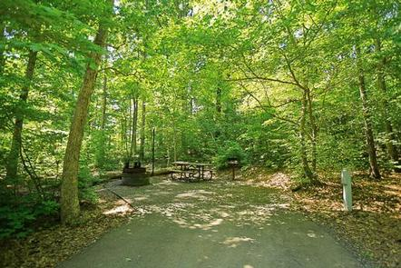 Preview photo of Arrowhead Campground