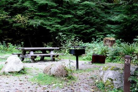 Preview photo of Mineral Park Campground
