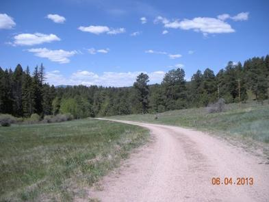 Preview photo of Indian Creek Equestrian Campground