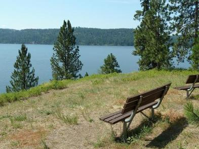 BELL BAY CAMPGROUND