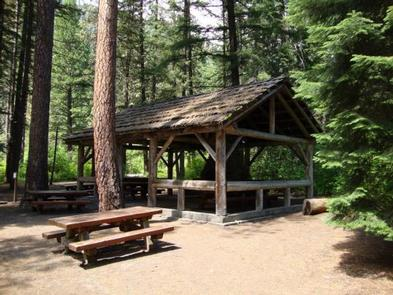 TUMWATER GROUP SITE