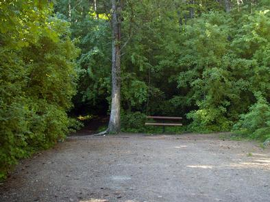 MALAD SUMMIT CAMPGROUND