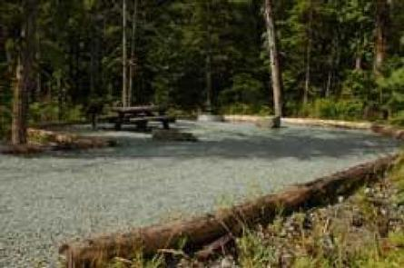 HARRIS RIVER CAMPGROUND