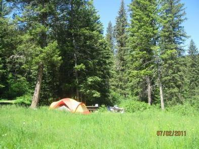 Preview photo of Snowbank Campground