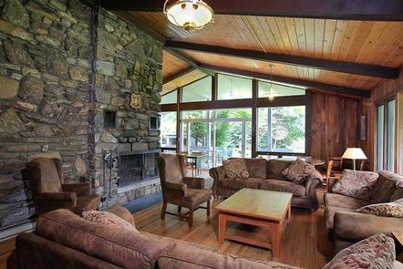 BALSAM LAKE LODGE