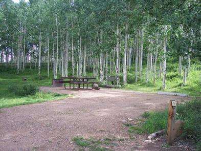 Preview photo of Barker Recreation Area
