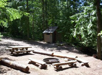 Preview photo of East Kachess Group Site
