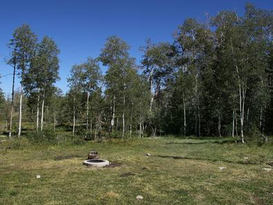 Willow   Lake  CampgroundWillow Lake Campground