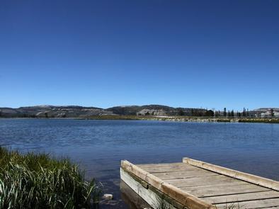 Willow  LakeWillow Lake