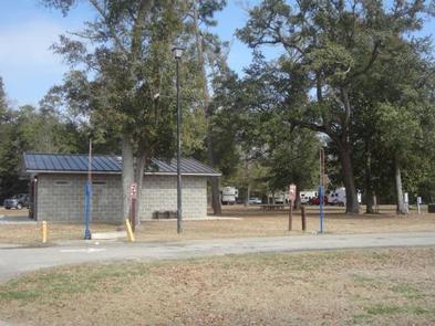Preview photo of Davis Bayou Campground