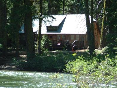 Preview photo of Harvey West Cabin