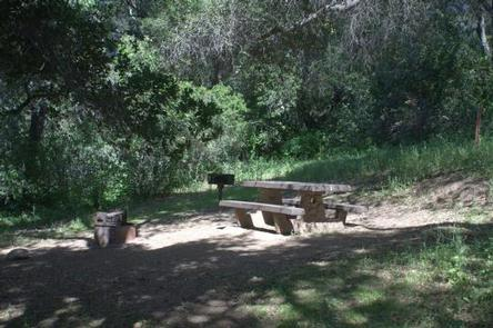 Fremont Campground