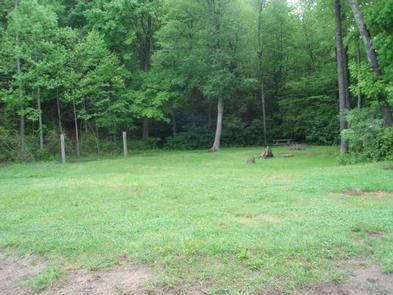Preview photo of Old Virginia Group Horse Camp