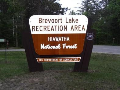 BREVOORT LAKE CAMPGROUND