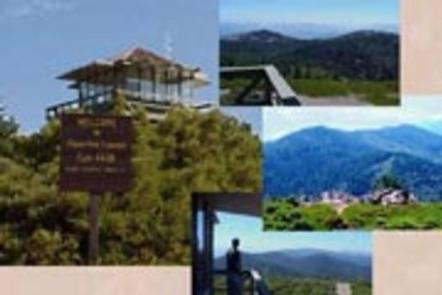 Preview photo of Onion Mountain Lookout