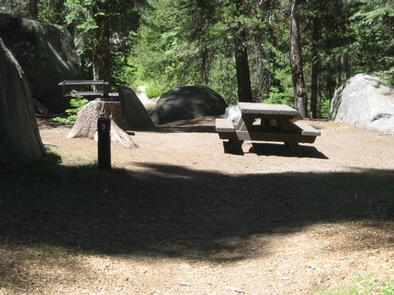 Preview photo of Silver Creek Group Campground