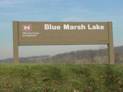 Preview photo of Blue Marsh Lake (Dry Brooks Day Use Area)