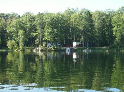 Preview photo of Ausable River Camping