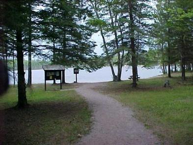 Preview photo of Morgan Lake Campground And Group Site