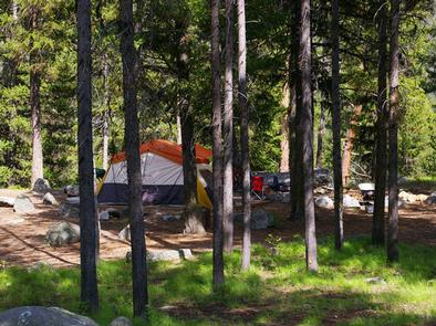 Preview photo of Picnic Point (ID)